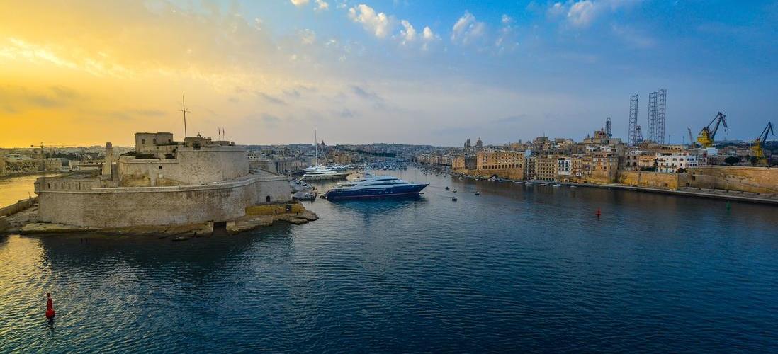 Maltese Yacht Leasing